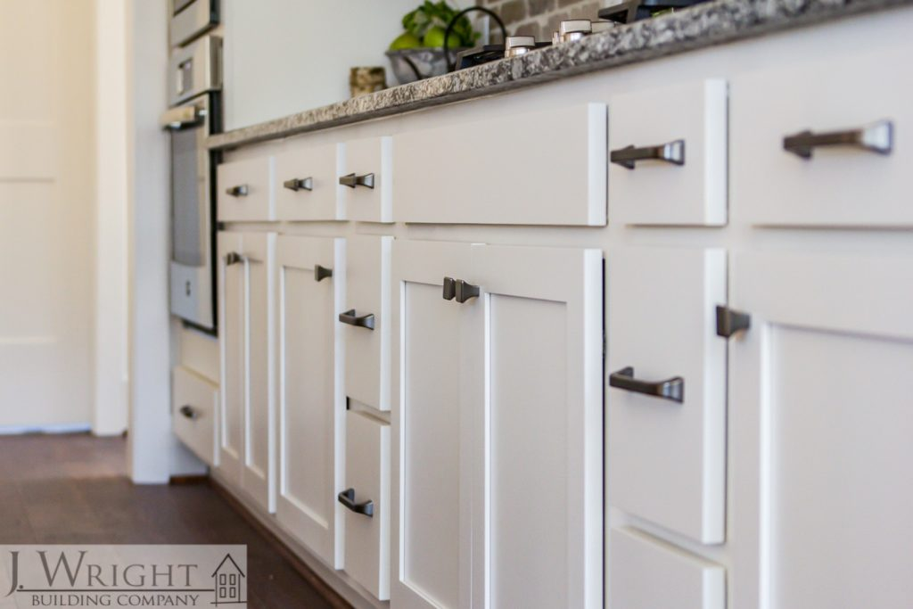 custom cabinetry by Wellborn