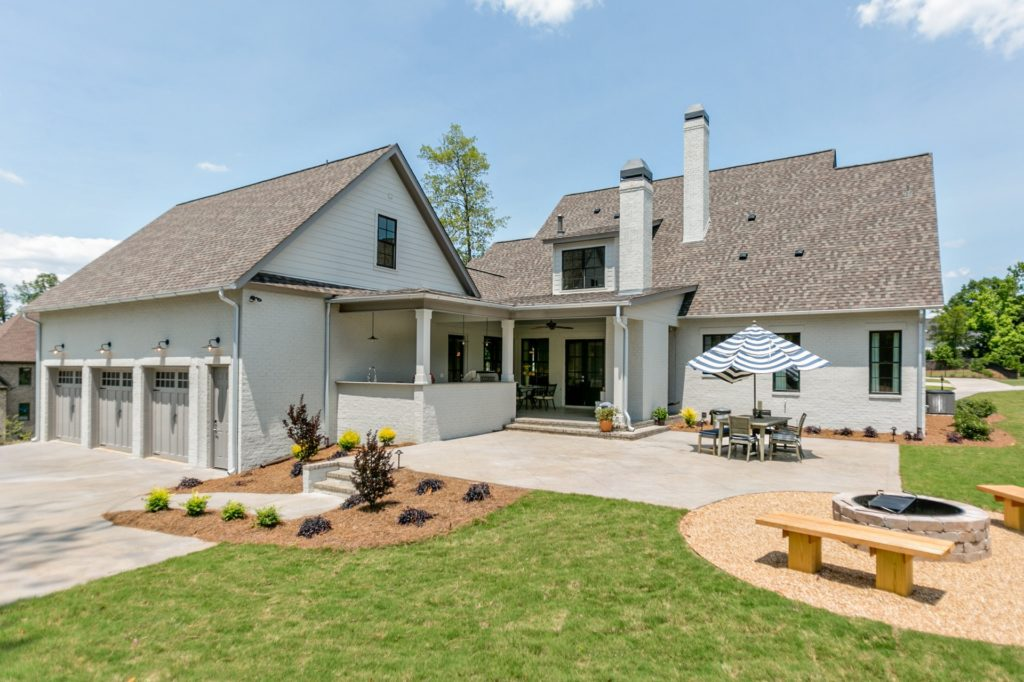 Completing Your Home with Outdoor Living Spaces | J Wright ... on Outdoor Living Space Company id=95155