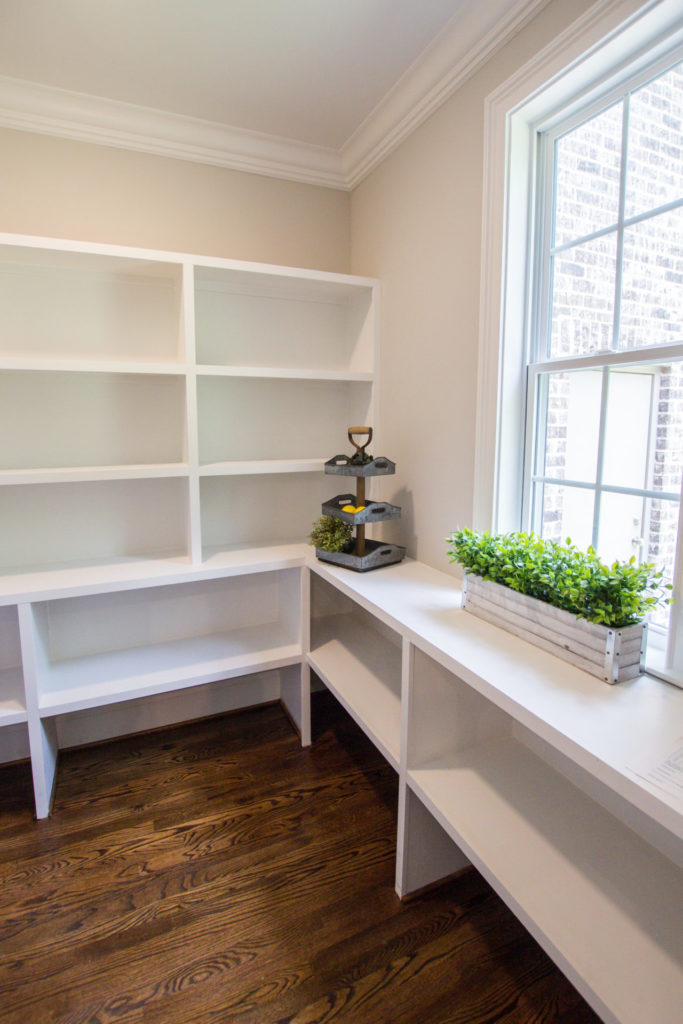 custom pantry in Chelsea AL