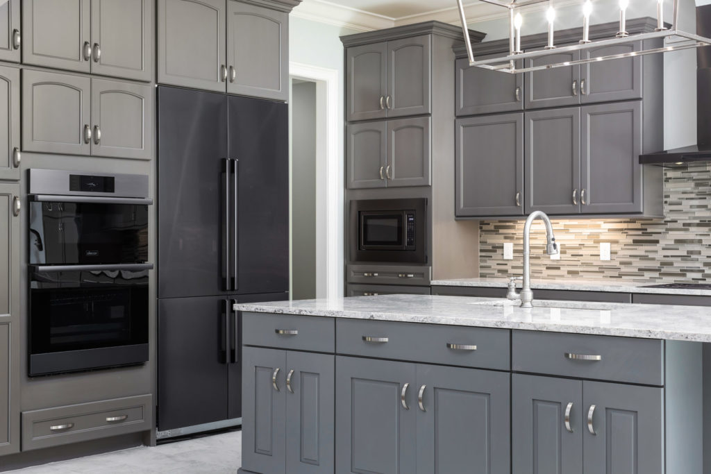 interior design helena custom home
